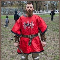 Рыцарь-2014 :: Юрий Муханов