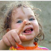 Дети - цветы жизни нашей! :: Детский и семейный фотограф Владимир Кот