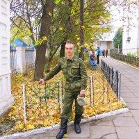 Мой сын! :: Борис Иконников
