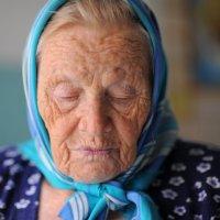 Маме - 81. :: Серёжа Пархачёв