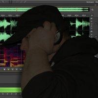 DJ at work :: Konstantin Pervov