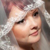 Невеста... :: Александр Никитинский