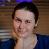 В кафе :: Valentina Zaytseva