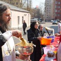 Великая Суббота. 2014 г. :: Геннадий Александрович