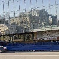 стекляный город :: ник. петрович земцов