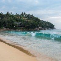 Karon Beach :: Дамир Белоколенко