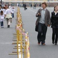 Они шли своей дорогой...... :: Вячеслав