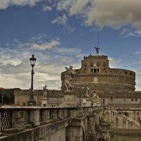Castel Sant'Angelo :: Екатерина Мелешина