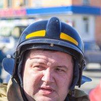 Мы пожарные! :: Алексей. Бордовский