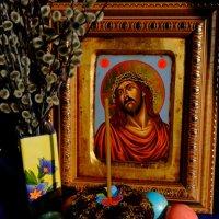 Христос Воскрес! :: Rafael