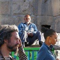 near the Jaffa Gate :: Евгений Мельников
