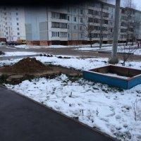 Песочница :: Александр Половников