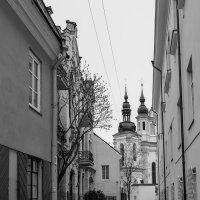 Каунас (Литва) :: Kate Bahdanovich