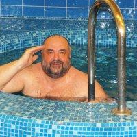Есть баня! :: Борис Иконников