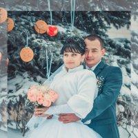 Viktiria&Ilsaf :: Aigul Yulueva
