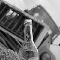 drink way :: Сергей Шаврин