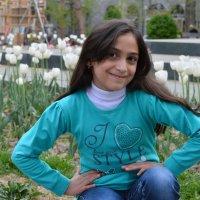 весна :: karen torosyan