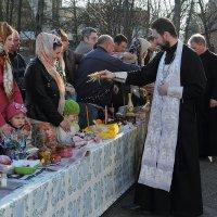 Христос воскресе! :: Лариса Кайченкова