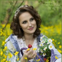 Весна :: Наталья Ремез