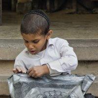 Цель жизни«Израиль, всё о религии...» :: Shmual Hava Retro