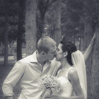 Алексей и Анна :: Денис Шангареев