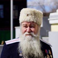 Казак :: Алексей Golovchenko