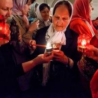 Благодатный огонь для всех :: Павел Myth Буканов