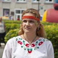 Фестиваль Мир Сибири 2013 :: Виктор