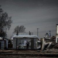 Бердск :: Nn semonov_nn