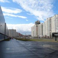 Ленинский проспект :: Владимир Гилясев