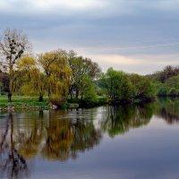 тихая весна :: юрий иванов