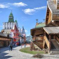 Открываем залежи и клады памяти и мудрости земной... :: Ирина Данилова