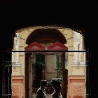 Свадьба :: Станислав Кошевой