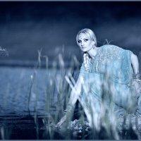 На озере :: Наталья Ремез