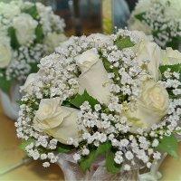Весільний букет :: Диана Игнатенко