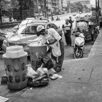 В Бангкоке... :: Юрий Кащенко