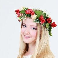 Весна :: Ольга Зябкина