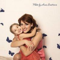 Мамочка я тебя люблю) :: Юлия Попова