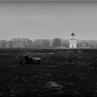 Жаркий март! :: Владимир Шошин