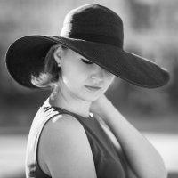 Шляпа :: Марина Барцаева