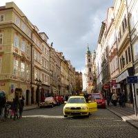 Улочки Праги. :: Инна C