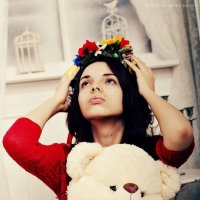 Валерия Кокс :: Maria Afanasieva