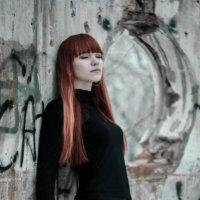 Lucifer. :: Марина Севостьянова