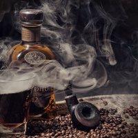 """""""Whisky time"""" :: Павел Беляев"""