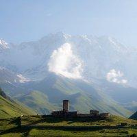 Про Сванские башни 3 :: Boris Bekelman