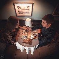Через неделю у нас свадьба :: Андрей Желудков