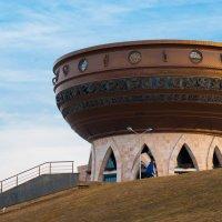 Центр семьи Казан :: Артур Рыжаков