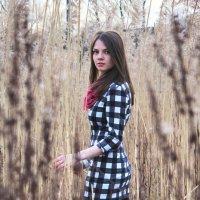 Затерявшаяся :: Анастасия Заплатина