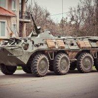 Кому нужна ваша война??? :: Денис Стеценко