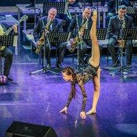 Сольный концерт :: Екатерина Краева